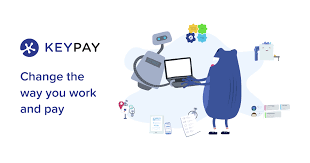 Keypay leave liability posting