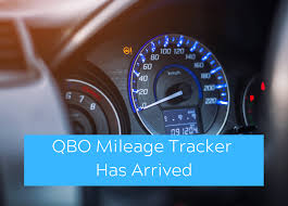 QuickBooks Mileage Tracker